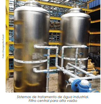 Para que servem e como funcionam os Filtros para caixa d'água