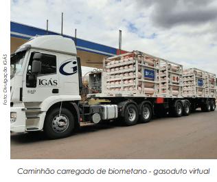 Biometano: revolucionando o mercado de gás